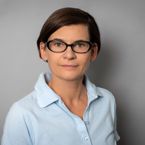 Susanne Hagel